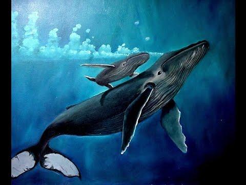 Мир синих китов. Документальный фильм.